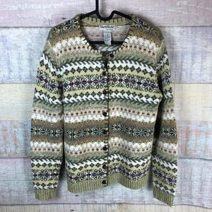 NorthStyle Knit Tribal Sweater P4